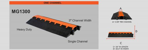 Cable Protector Works Elasco Products Cable Cover Raceway