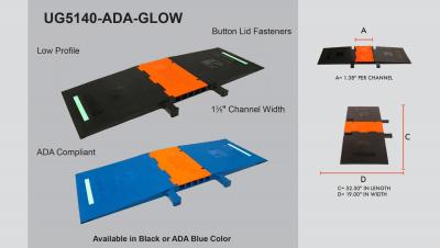 generic UG ADA glow