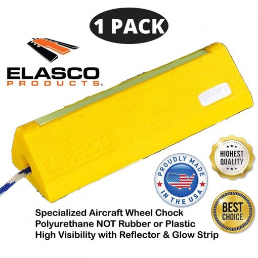 Cable Protector Works Elasco Products Aircraft Wheel Chocks