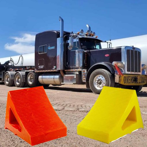 Cable Protector Works Elasco Products Wheel Chocks