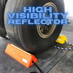 Cable Protector Works Elasco Products Aircraft Chocks