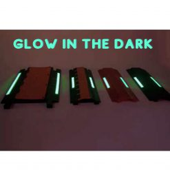 Glow in the Dark Cable Guards