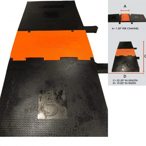Elasco-Products-UltraGuard-Cable-Protector-UG5140-ADA-2