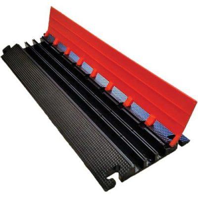 Elasco LG Lite Guard Cable GuardManagement Light Duty Triple Channel   Channels  lb per Tire Load C BVJRQ